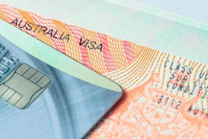 Australia Launches New Entrepreneur Visa