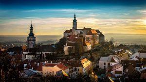 Czech Republic Considering New Golden Visa