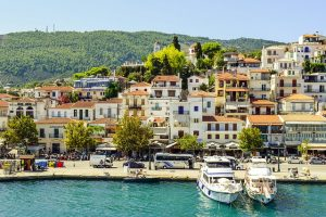 Greece Golden Visa Sees Interest Spike From Turkish Investors